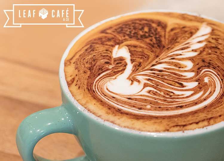 Leaf Cafe Pennant Hills