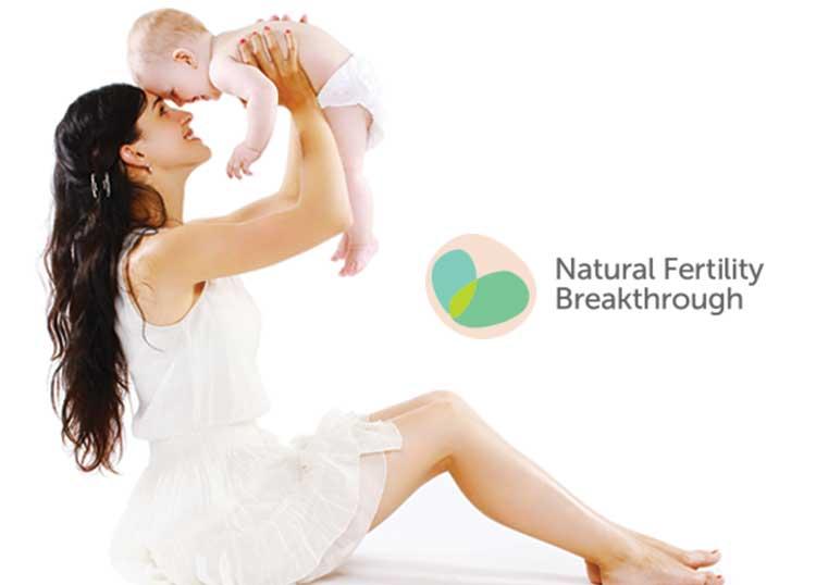 Natural Fertility Breakthrough