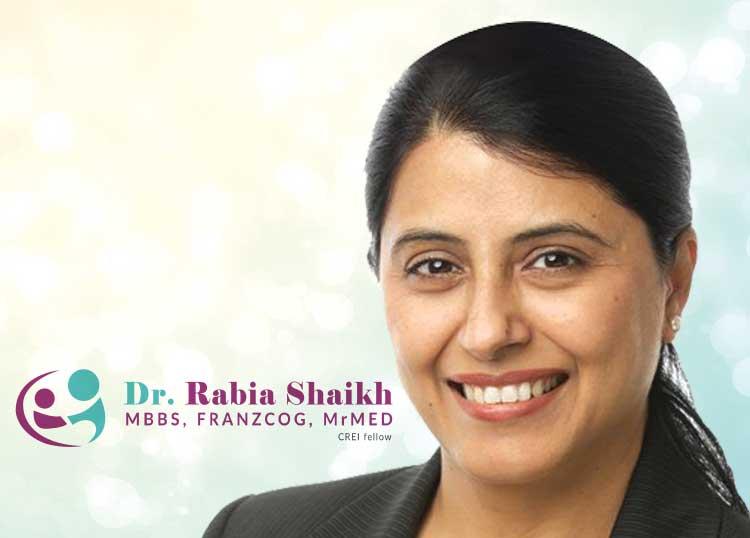Dr Rabia Shaikh