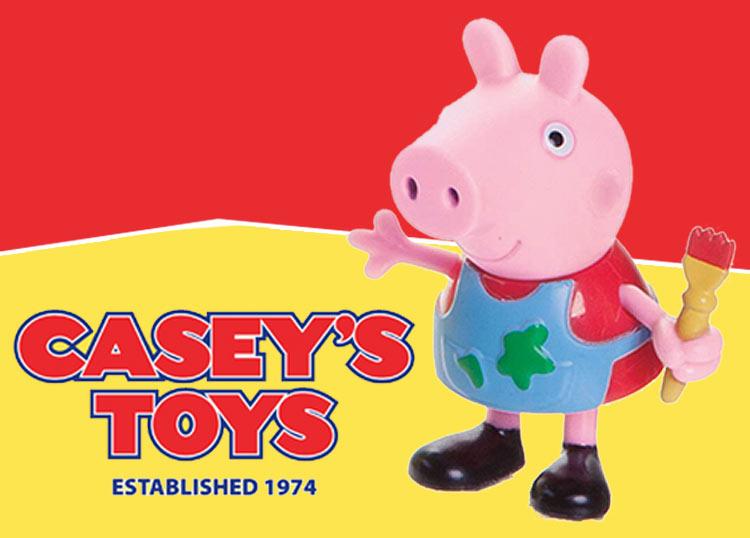 Casey's Toys Narellan