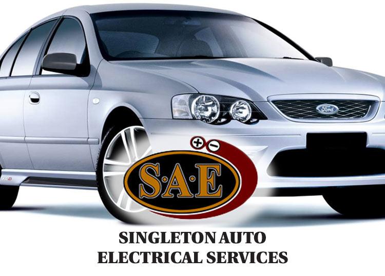 Singleton Auto Electrical Services