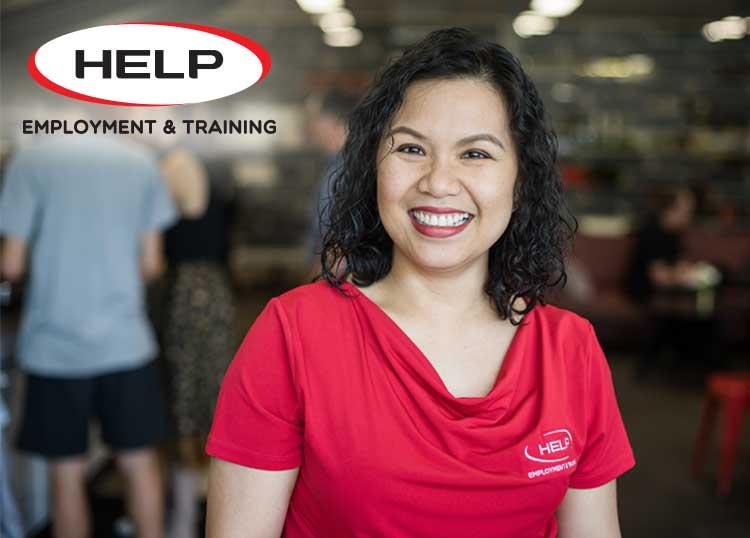 Help Employment & Training Woolloongabba