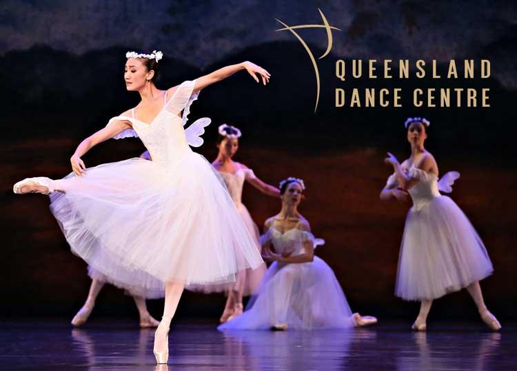Queensland Dance Centre