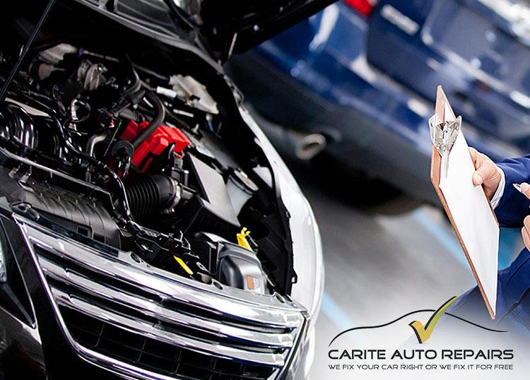 Carite Auto Repairs