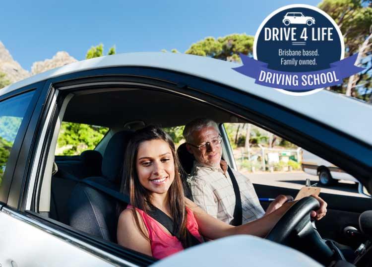 Drive4life Driving School