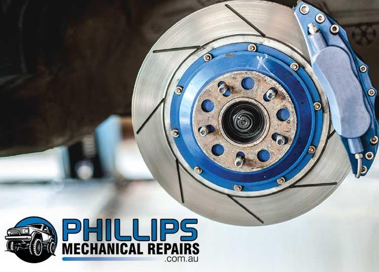 Phillips Mechanical Repairs