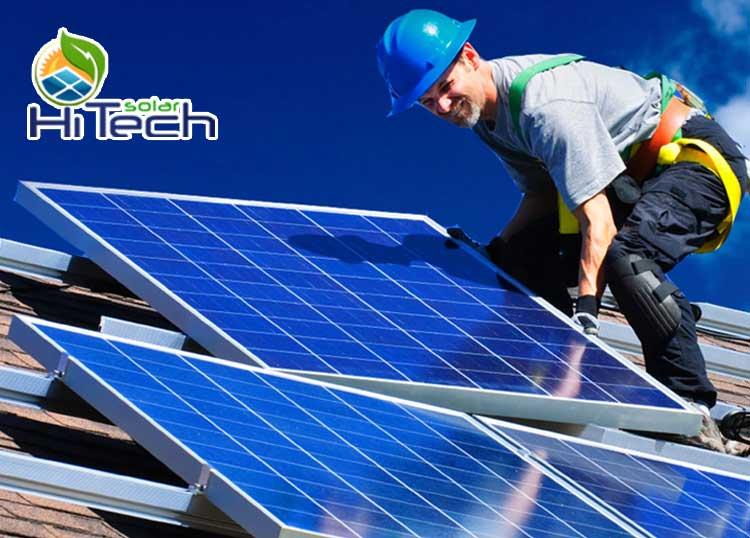 Hi Tech Solar