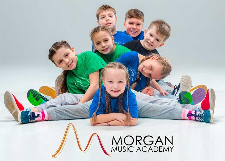 Morgan Music Academy