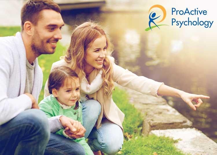 ProActive Psychology