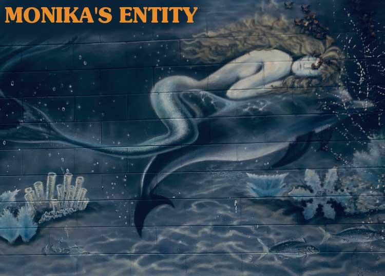 Monika's Entity