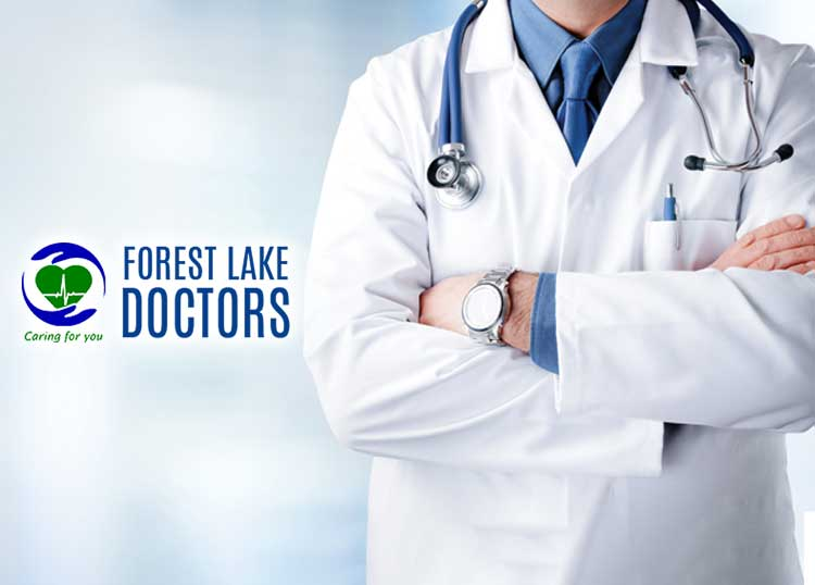Forest Lake Doctors & Chapel Hill Family Doctors