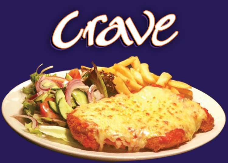 Crave Cafe Boronia and Croydon