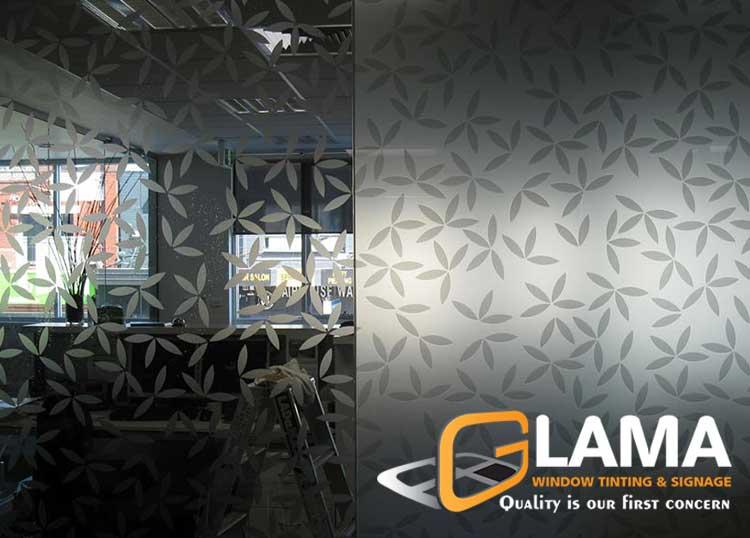 Glama Window Tinting & Signage P/L