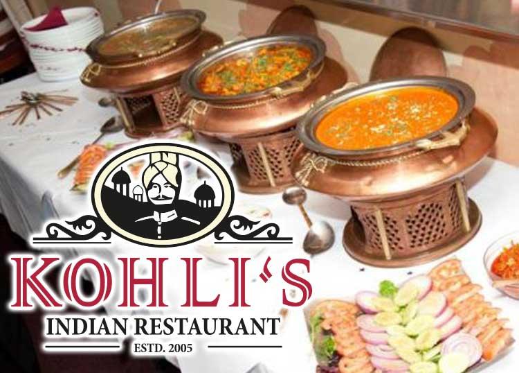 Kohli Indian Restaurant Nowra