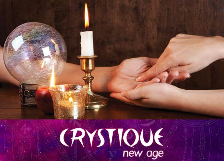 Crystique Nerang