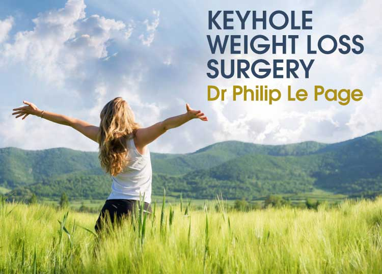 Dr Philip Le Page Frenchs Forest