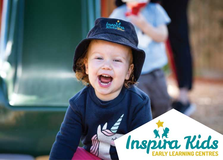 Inspira Kids Early Learning Centre Shepparton