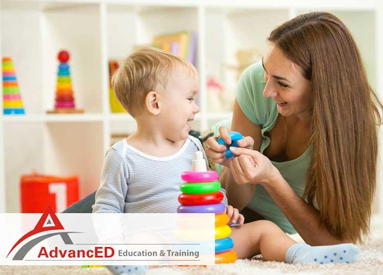 AdvancED Education & Training
