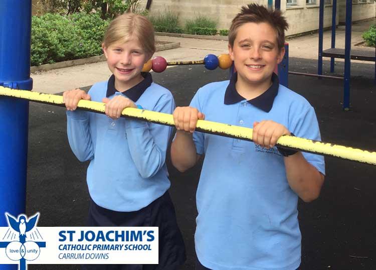 St Joachim's Catholic Primary School