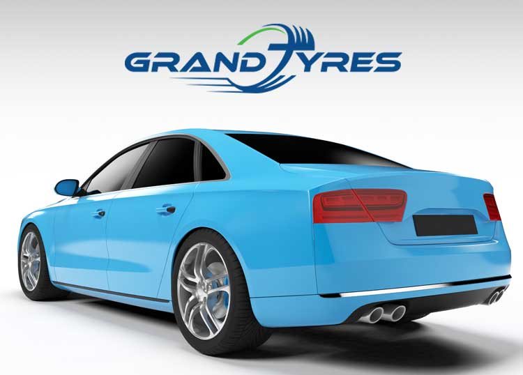 Grand Tyres