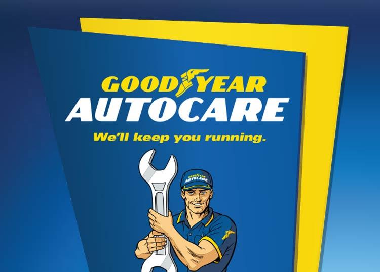 Goodyear Autocare Springwood