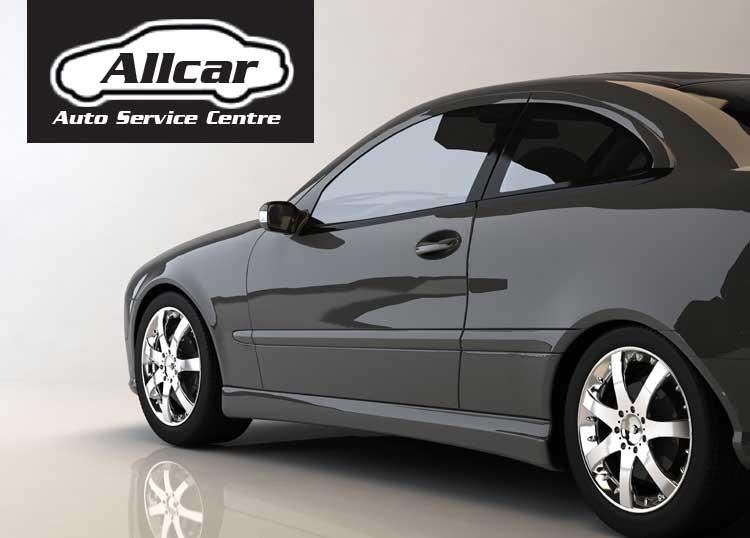 Allcar Auto Service Centre
