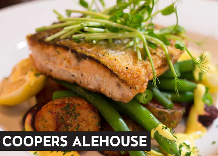 Coopers Alehouse