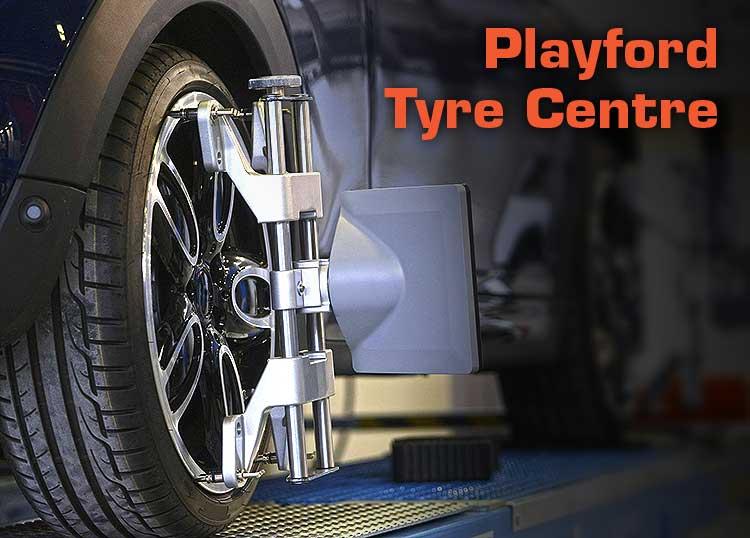 Playford Tyre Centre