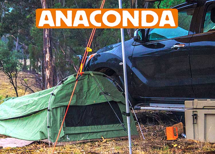 40 Off All Tents Swags Gazebos From Anaconda