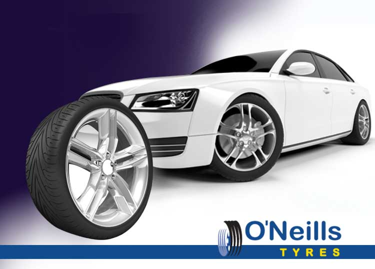 O'Neills Tyres