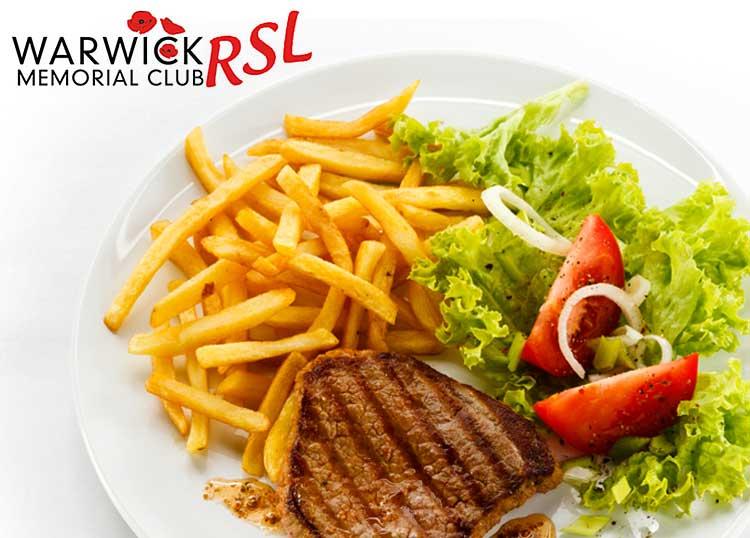 Warwick RSL Memorial Club