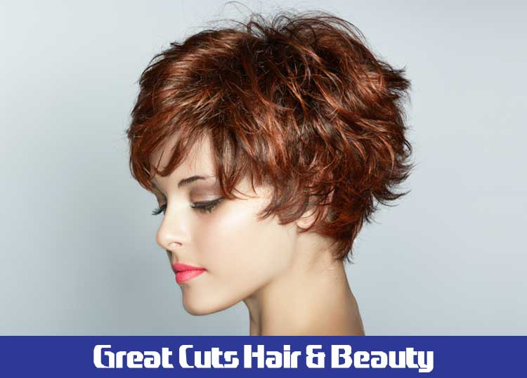 Great Cuts Hair & Beauty