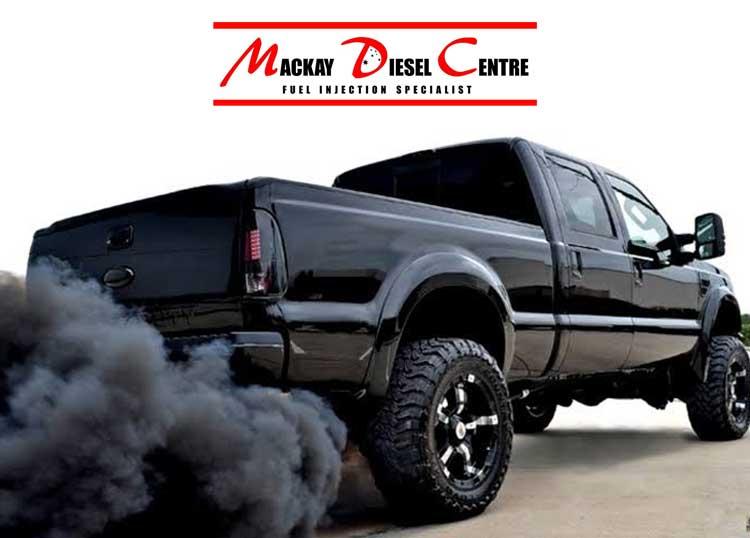 Mackay Diesel Centre