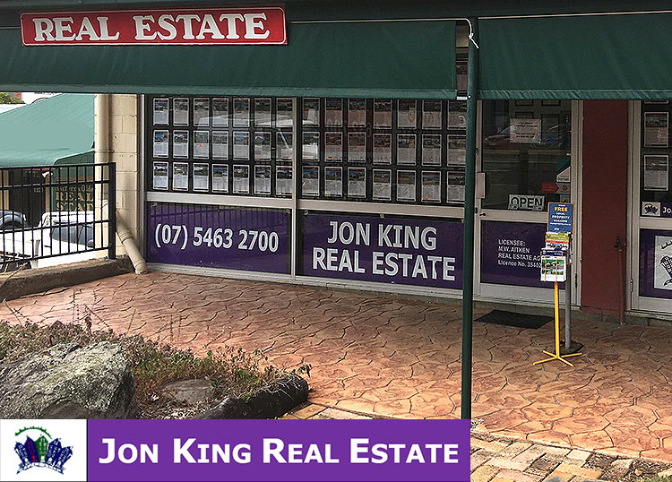Jon King Real Estate