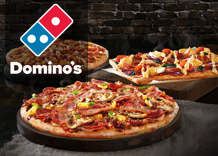 Domino's Pizza Warrawong