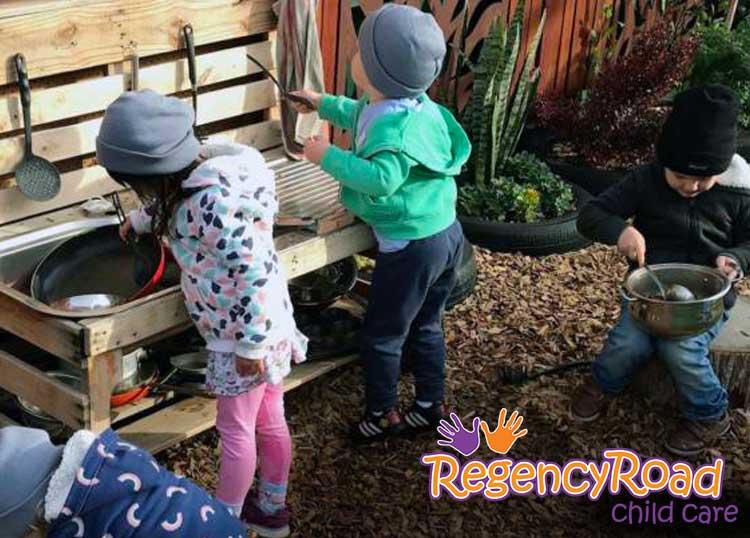 Regency Road Child Care Centre