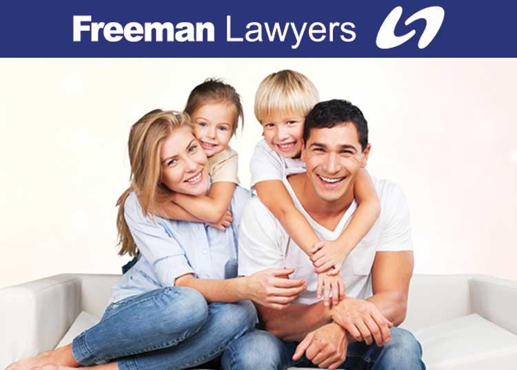 Freeman  Lawyers