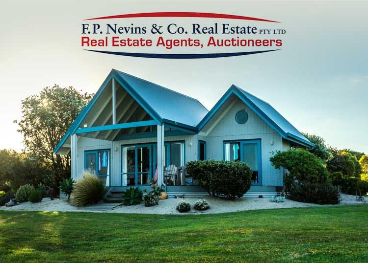F P Nevins & Co Pty Ltd