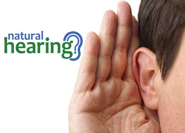 Natural Hearing