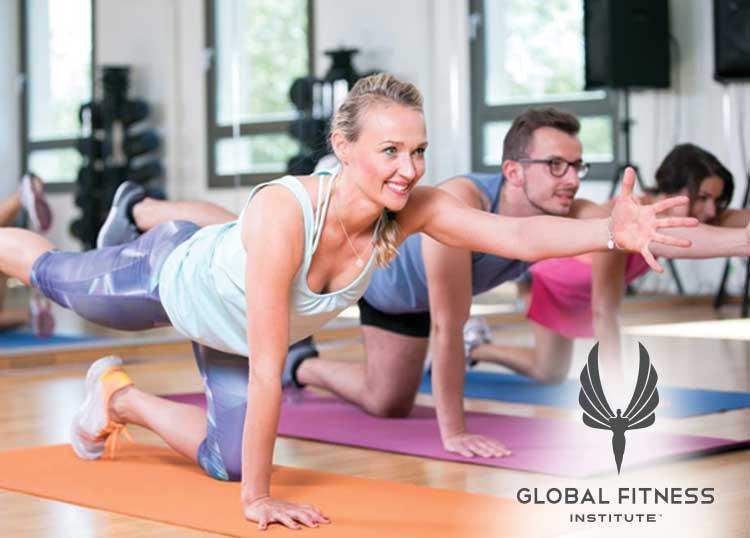 Global Fitness Institute (RTO21793)