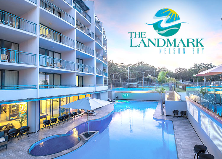 Landmark Resort Nelson Bay