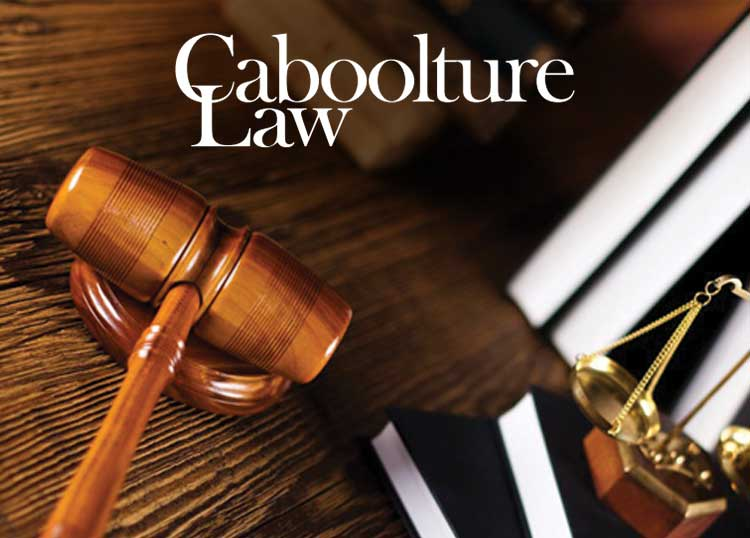 Caboolture Law