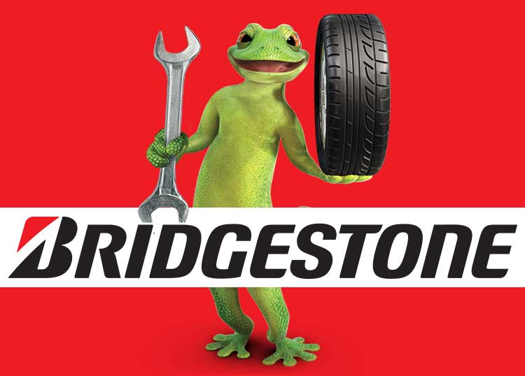 Bridgestone Select Moonah & Hobart