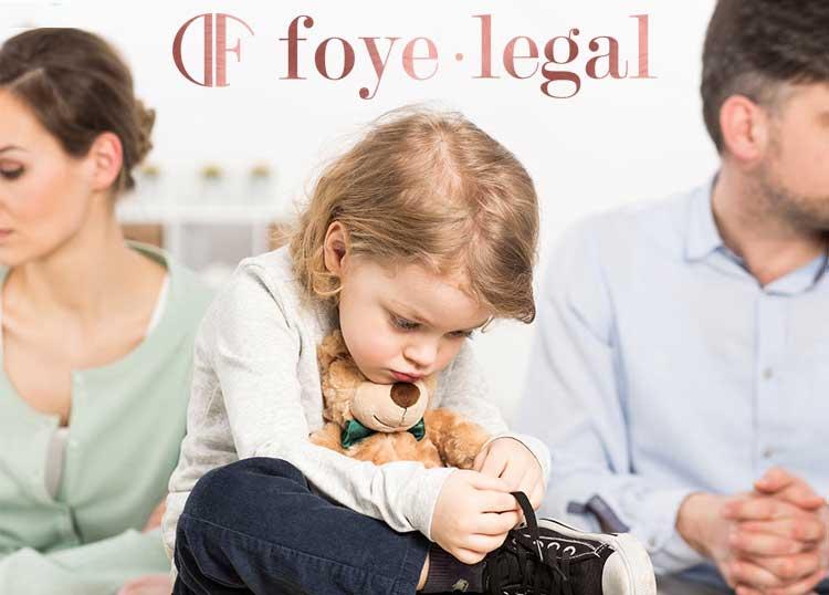 Foye Legal