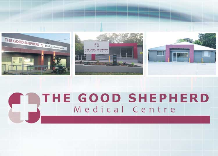 The Good Shepherd Medical Centre