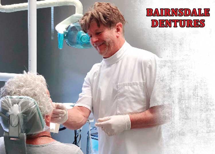Bairnsdale Dentures