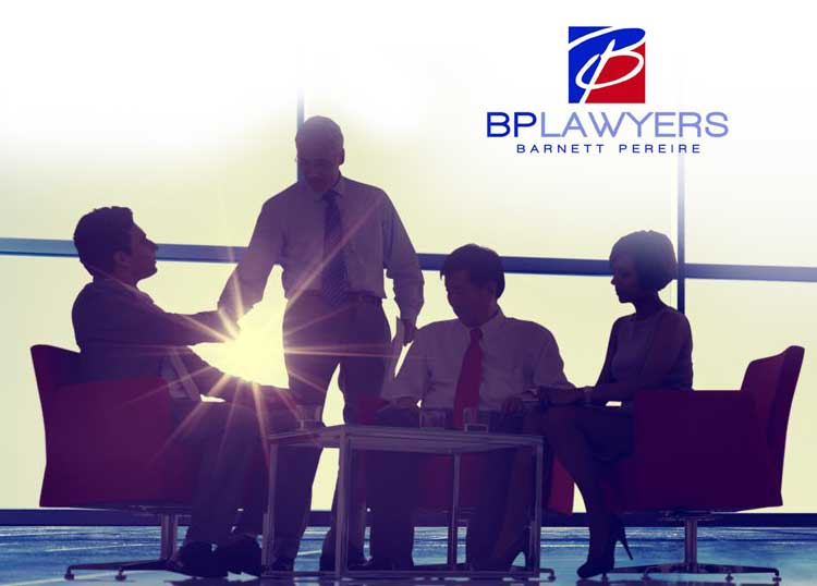 BP Lawyers