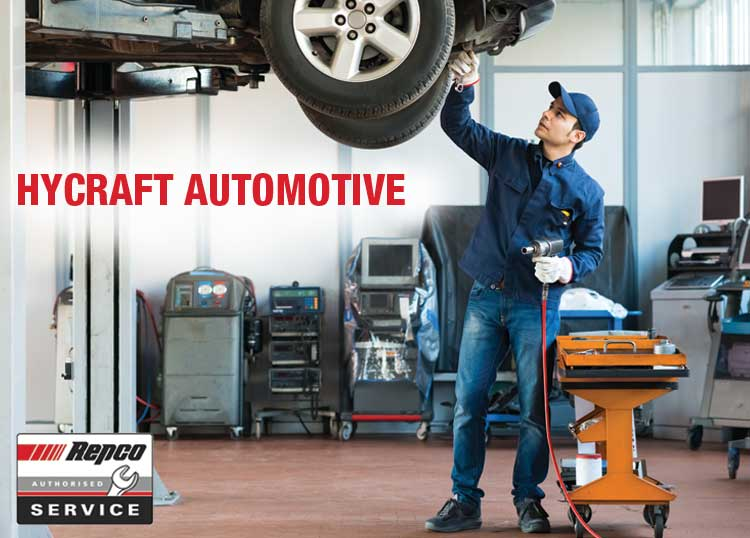 Hycraft Automotive