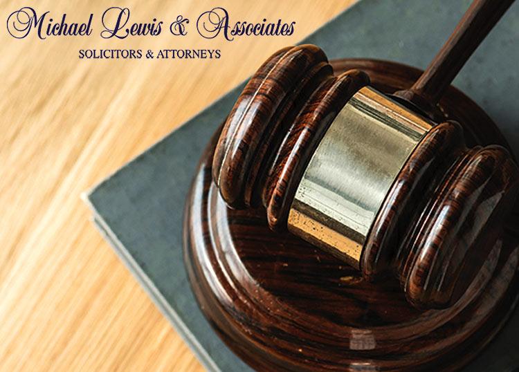 Michael Lewis & Associates