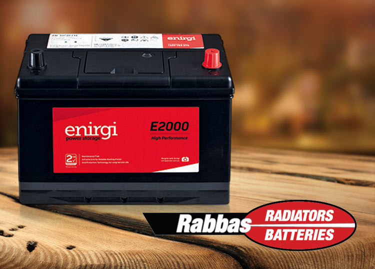 Rabbas Radiators and Batteries